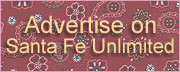 Advertise your business website on Santa Fe Unlimited
