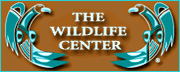 Support wildlife rehabilitation - the wildlife center, espanola, new mexico